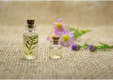 how many drops of essential oil in 100ml diffuser