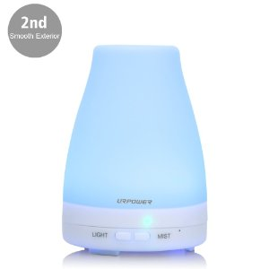 URPOWER-2nd-Version-Essential-Oil-Diffuser-review