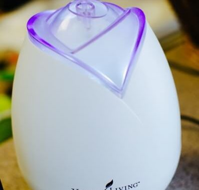 Young Living Home Diffuser review (1)