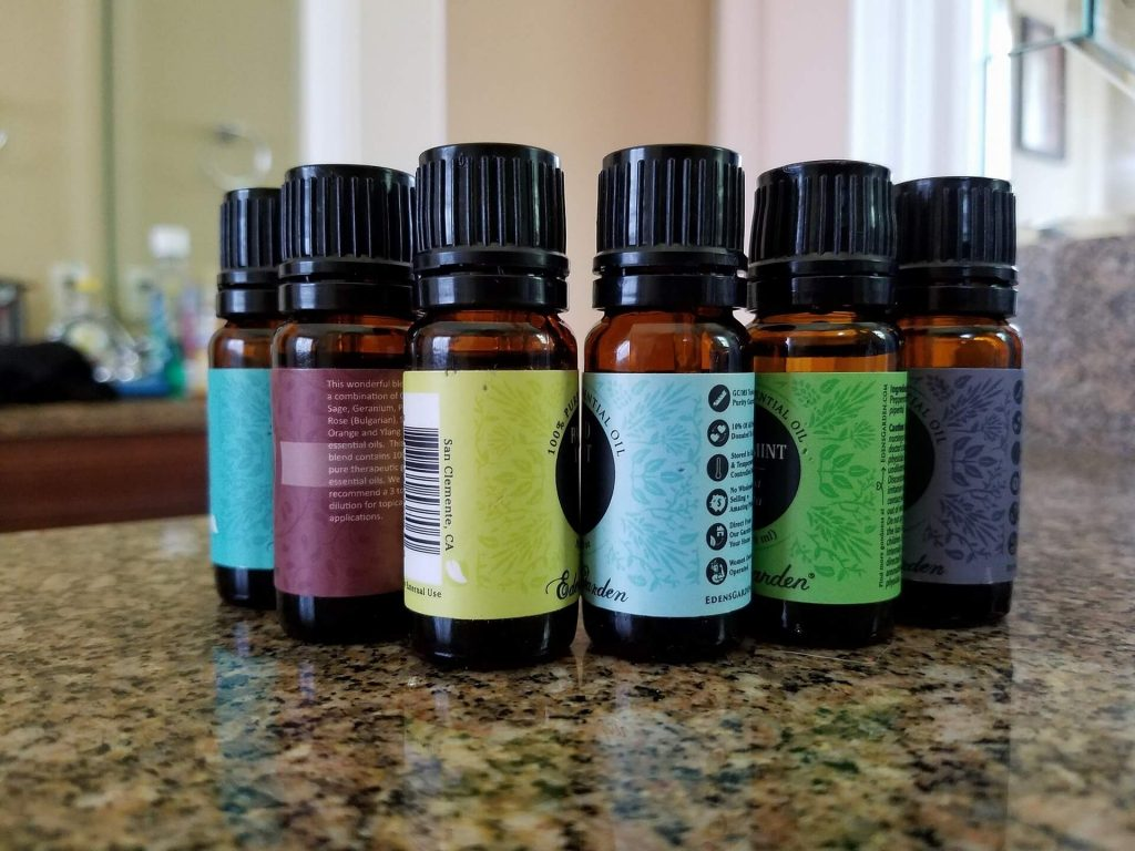 12 Best Essential Oil Brands & Companies 2019 [Updated