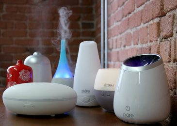 15 Best Aromatherapy Diffuser And Humidifier