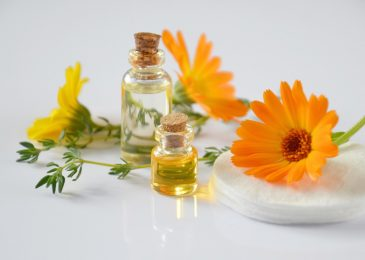 top Essential Oil Combinations