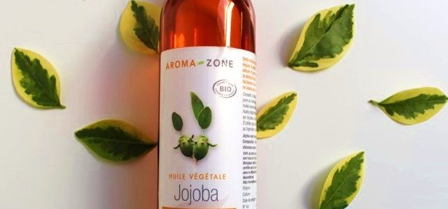 The 10 Best Jojoba Oil Brands [2019]