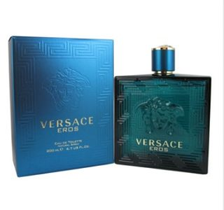 Versace Eros – Should you choose it?